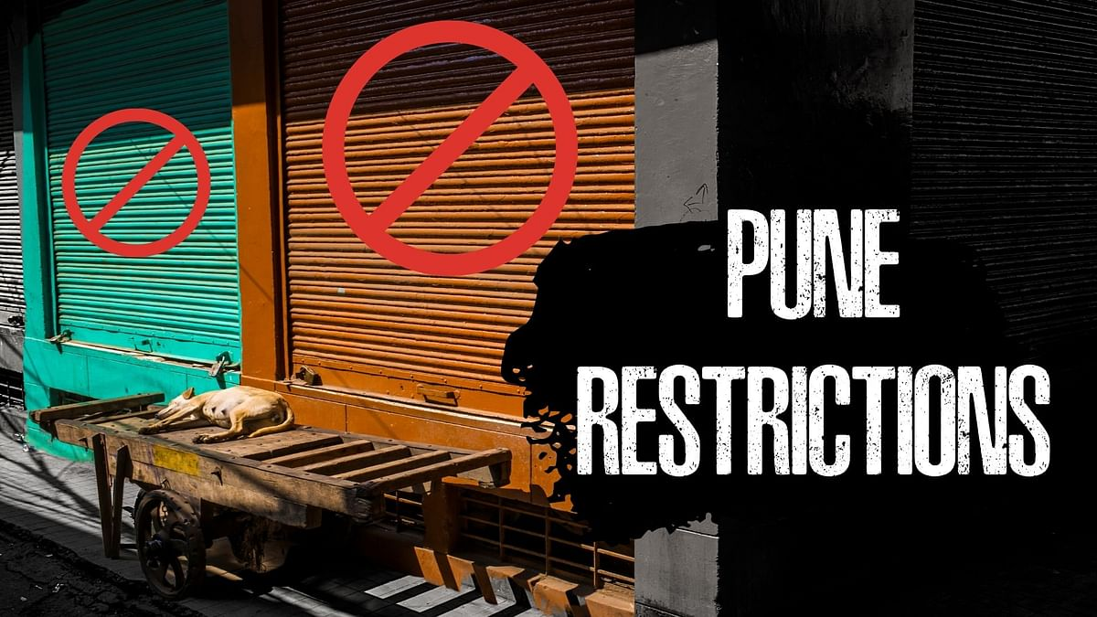 COVID-19 restrictions in Pune: Check what will remain shut
