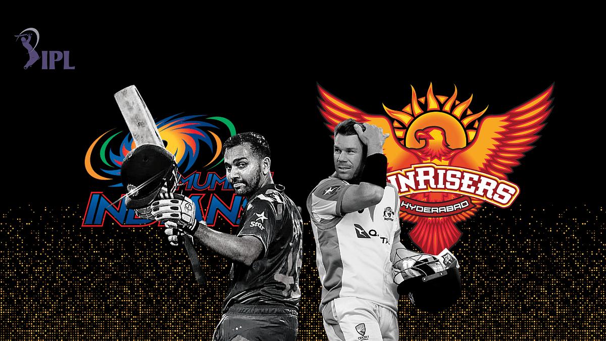 IPL 2021: SRH's time to play Kane Williamson against MI