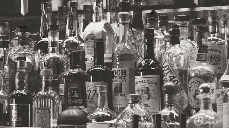Pune allows home delivery of liquor amid closure of all shops