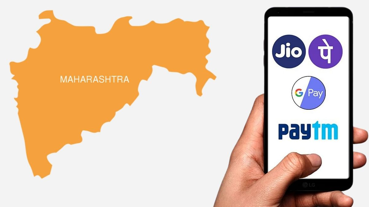 UPI most preferred mode for payment in Maharashtra; Pune amongst the top 10 cities