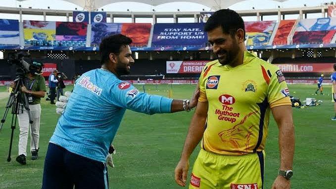 IPL 2021: Chennai Super Kings battle Delhi Capitals at Wankhede Stadium