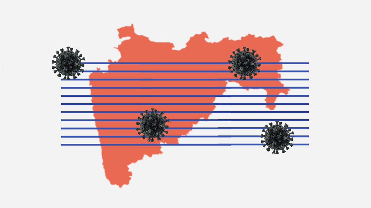 Maharashtra government has already issued lockdown style curfew from April 14 in the state