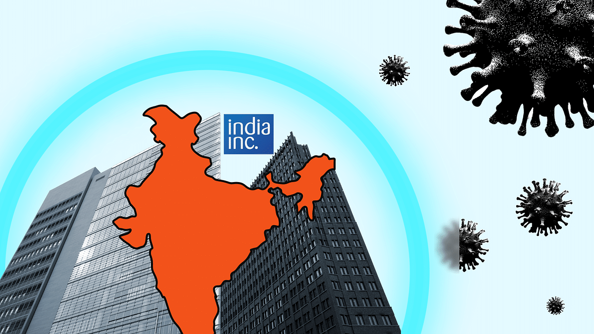 How India Inc is contributing to war against Covid-19 crisis