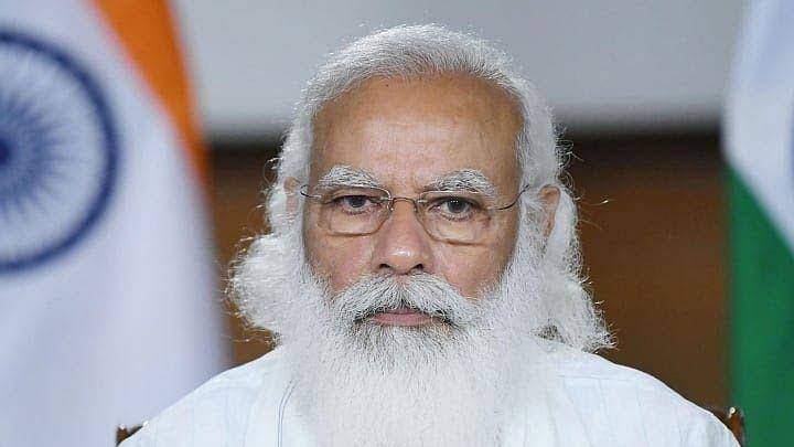 Lockdown should be the last resort, says PM Narendra Modi