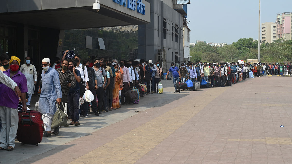 COVID-19: Not wearing a mask in rail premises, trains? Be ready to shell out Rs 500