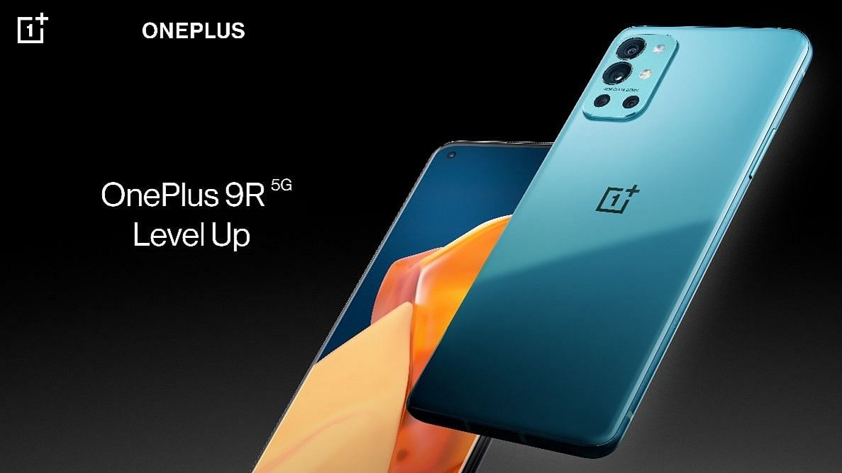 OnePlus 9R: An overview into the brand's novel gaming smartphone