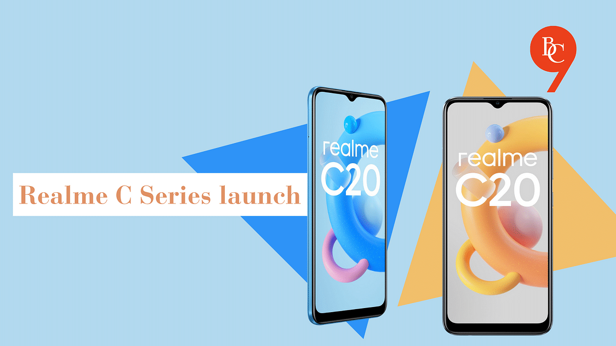 Smartphones on a budget: All you need to know about the Realme C Series
