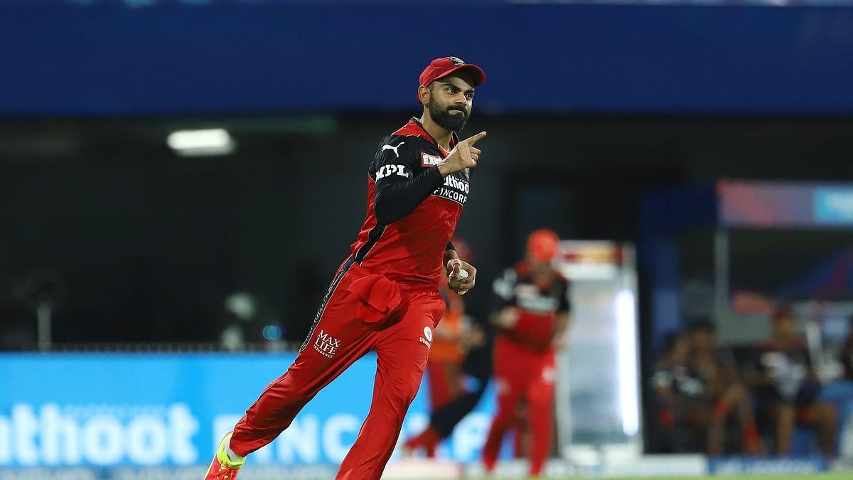 IPL: Run Machine Virat Kohli becomes first batsman to complete 6,000 runs