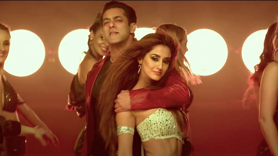 Salman Khan's 'Seeti Maar' from 'Radhe' garners 30mn views in a day
