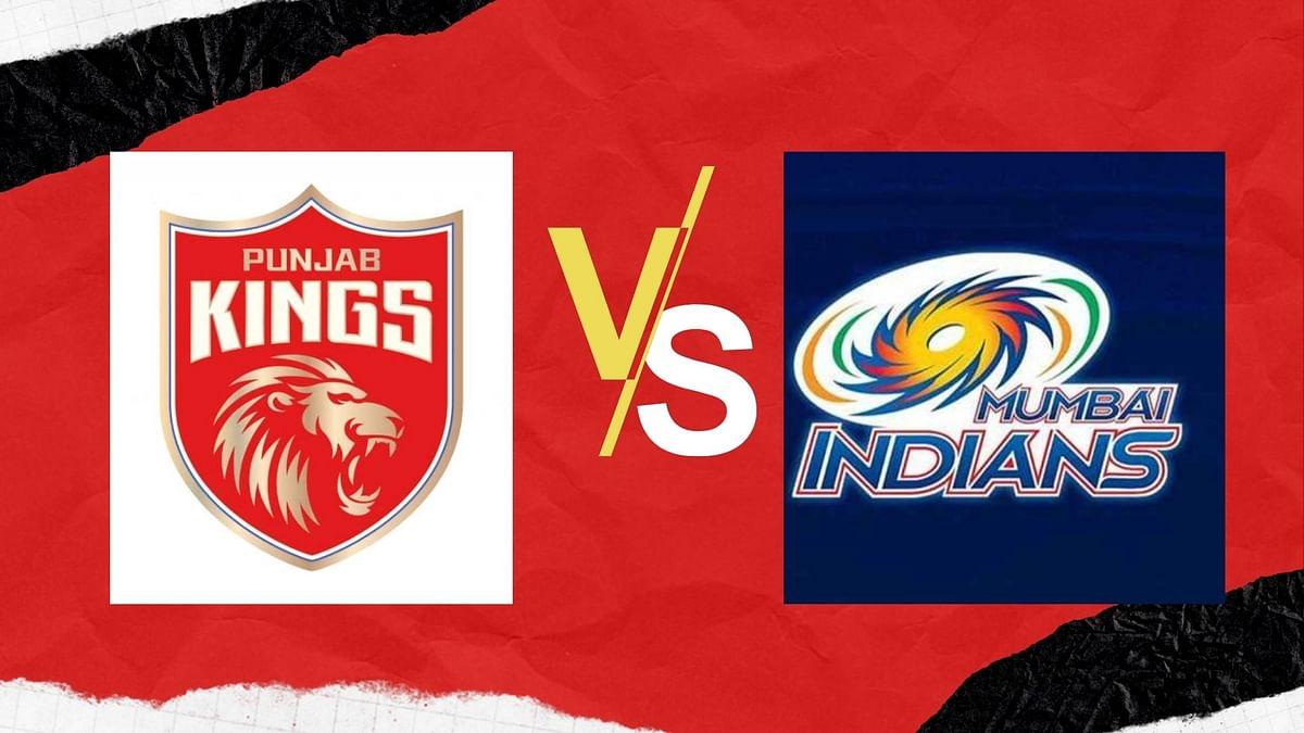 IPL 2021: Struggling Punjab Kings have task cut out against Mumbai Indians