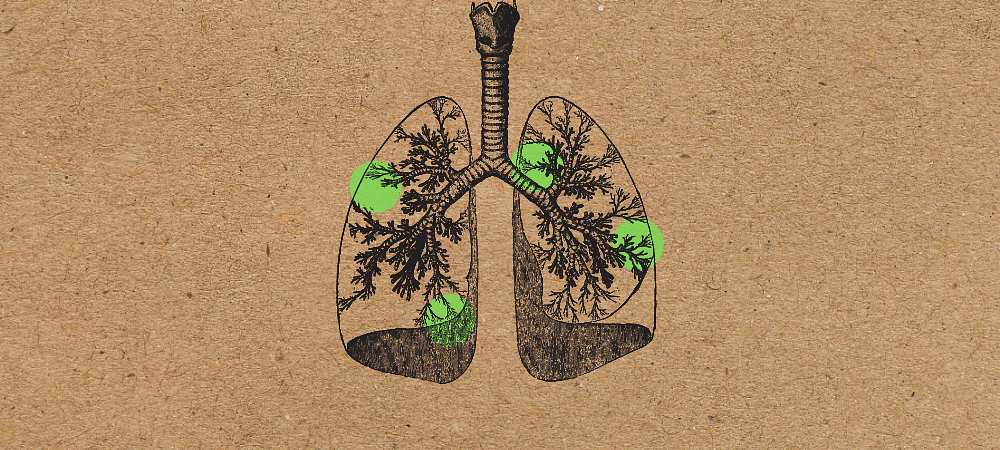 Ways to maintain healthy lungs