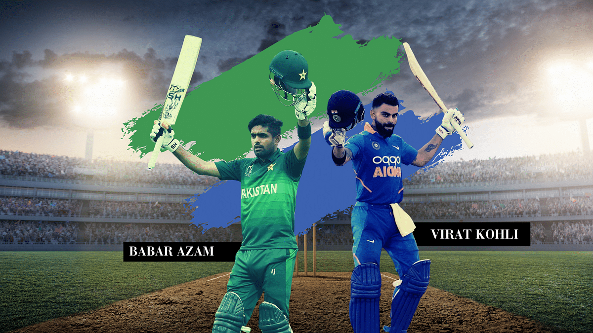 Babar Azam vs Virat Kohli: Comparing batting greatness at similar stages