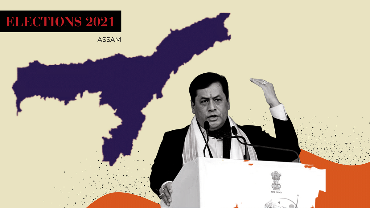 Assam Election Exit Poll Results: BJP's lotus is all set to bloom for the second time