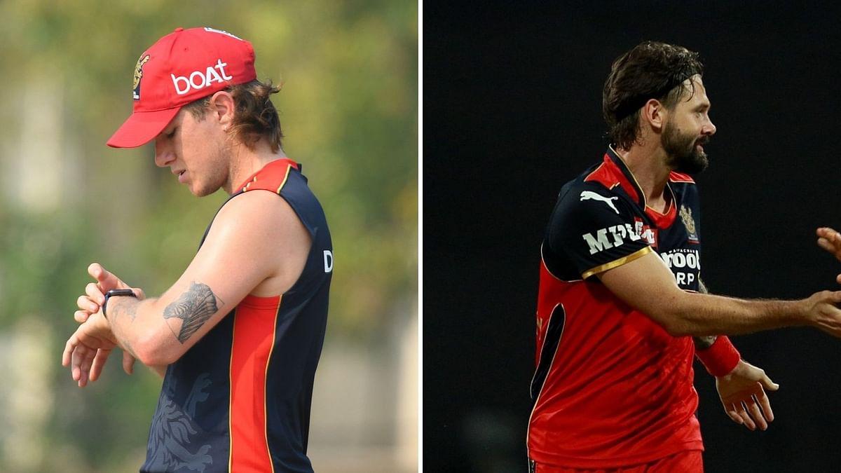 IPL 2021: After Andrew Tye, Adam Zampa, Kane Richardson also leave the tournament
