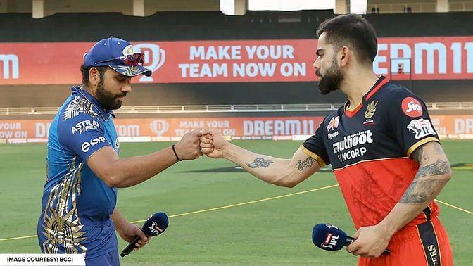 IPL 2021: Defending Champions Mumbai Indians take on Virat Kohli's RCB in season's first battle
