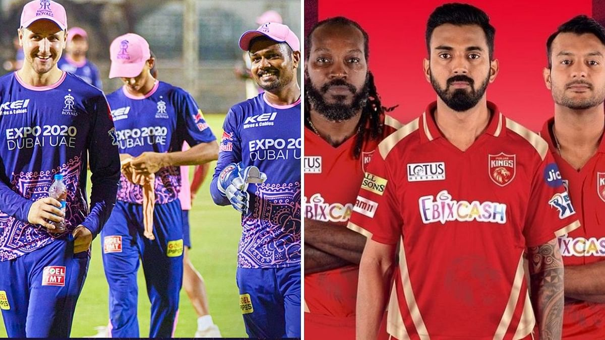 IPL 2021: Chris Morris, key for Rajasthan Royals against Punjab Kings at Wankhede