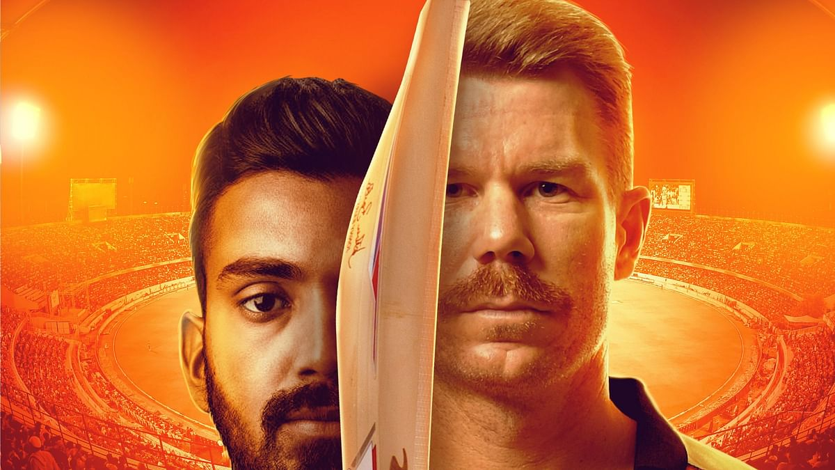 IPL 2021: Bottom-placed teams SRH and Punjab Kings will battle it out in Chennai