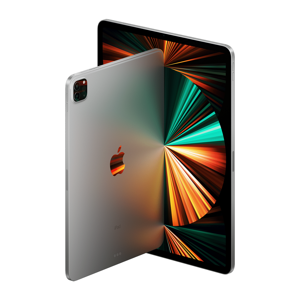 The iPad Pro with M1 chip