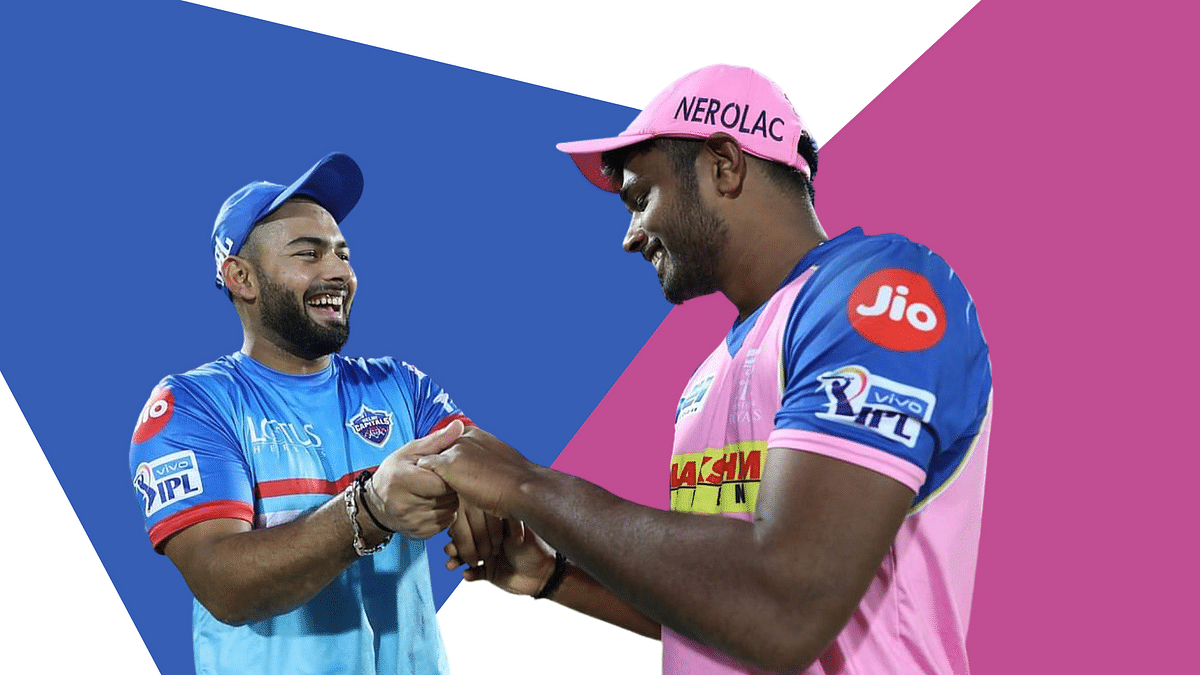 IPL 2021: RR vs DC in battle of wicketkeeper captains