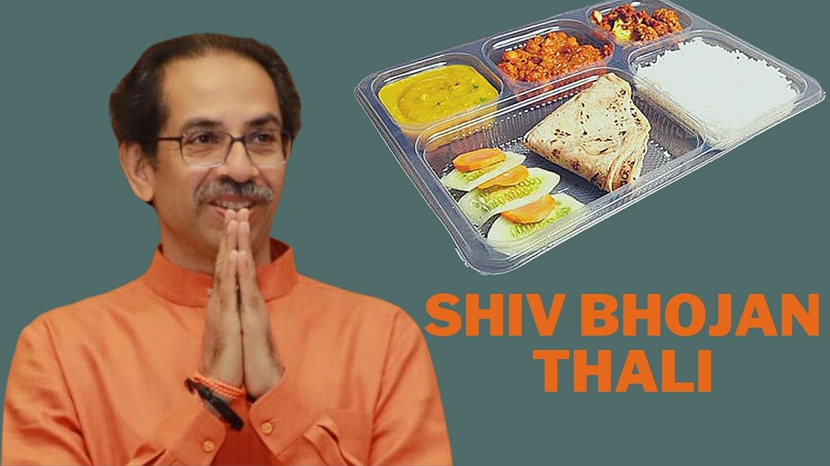 COVID-19 Pune: Shiv Bhojan Thali centres come to the aid of millions