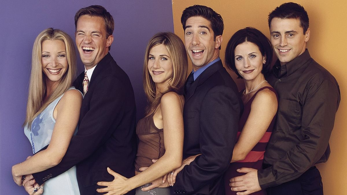 The One with the Reunion: 'Friends' special episode shoot to begin from April 5