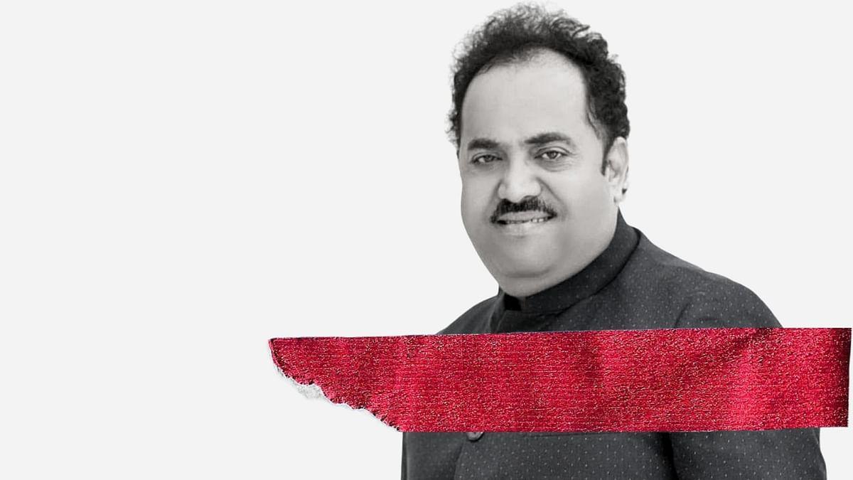 Pune: Former BJP MP Sanjay Kakade arrested in Gajanan Marne car rally case