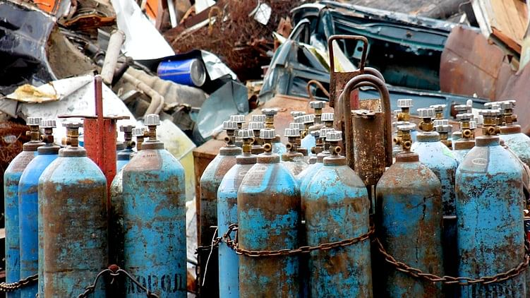 After Nashik oxygen tank leak tragedy, orders given to check oxygen tanks in Pune
