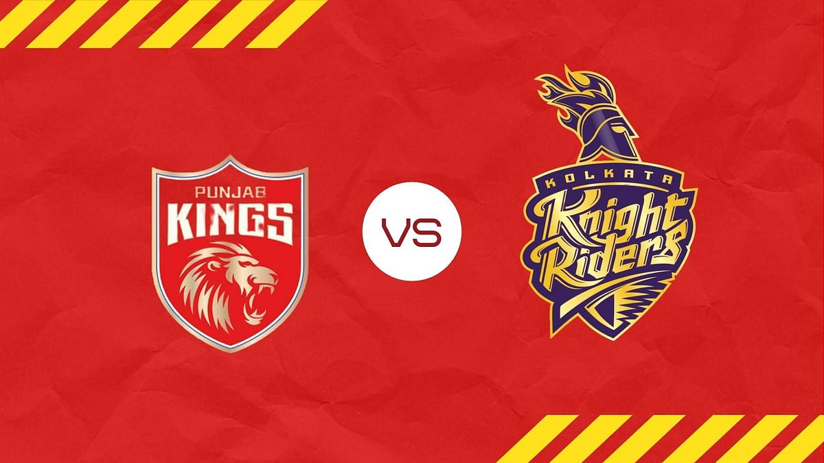 IPL 2021: KL Rahul-led Punjab Kings will battle struggling KKR