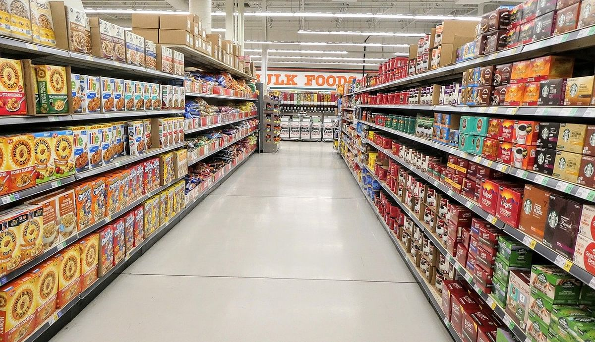 Return of 2020? Panic buying of groceries in Pune ahead of lockdown