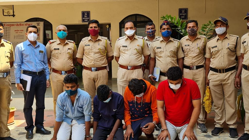 Pune: Four arrested for selling Paracetamol in vials of Remdesivir in Baramati