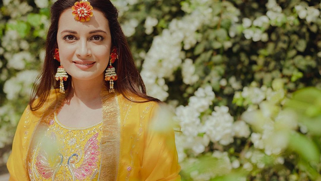 Dia Mirza on Earth Day: Citizens should work towards restoring the planet