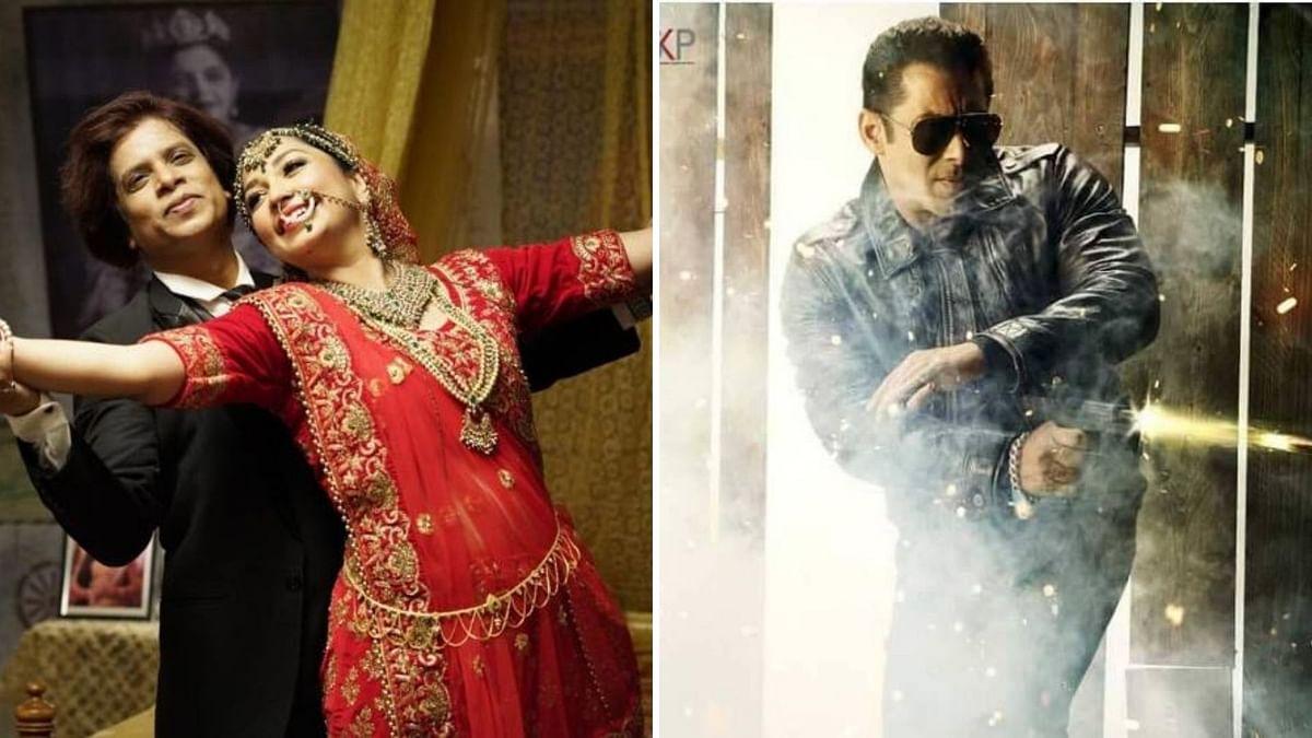 Premaatur of 'Shah Rukh Khan' to release before Salman Khan's Radhe