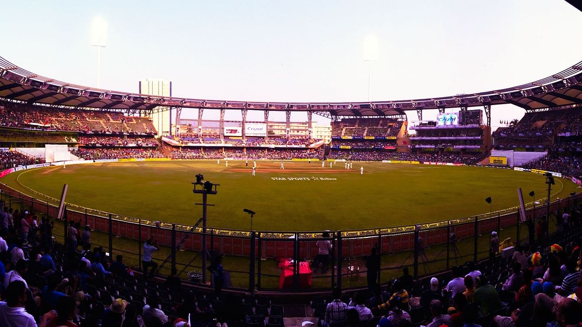 Wankhede Stadium in doubt to host IPL matches after 10 ground staff test positive for COVID-19