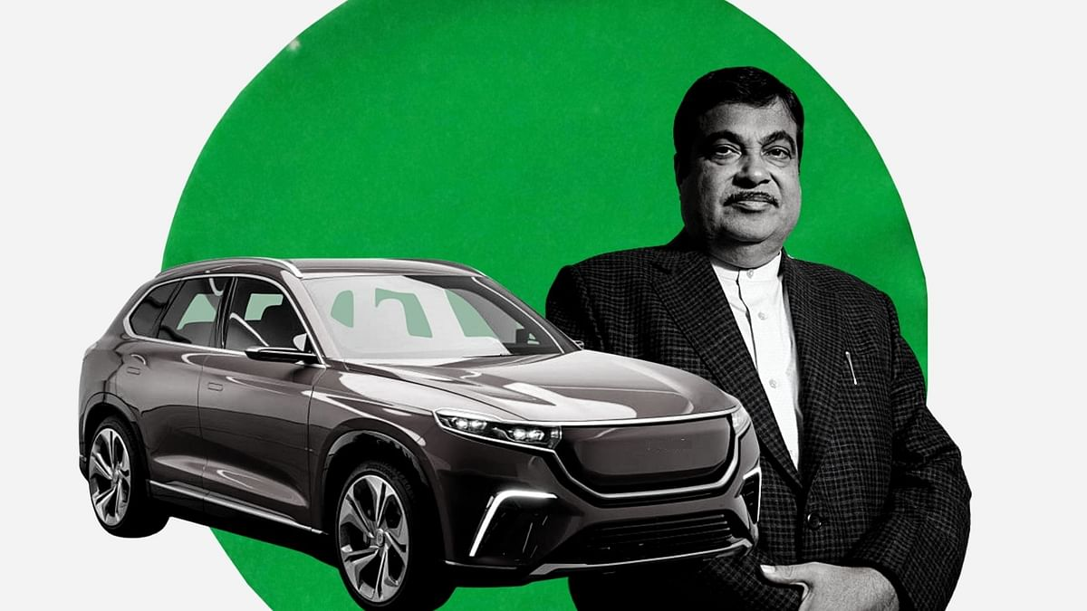 India to become top electric vehicle maker in the world, says Nitin Gadkari