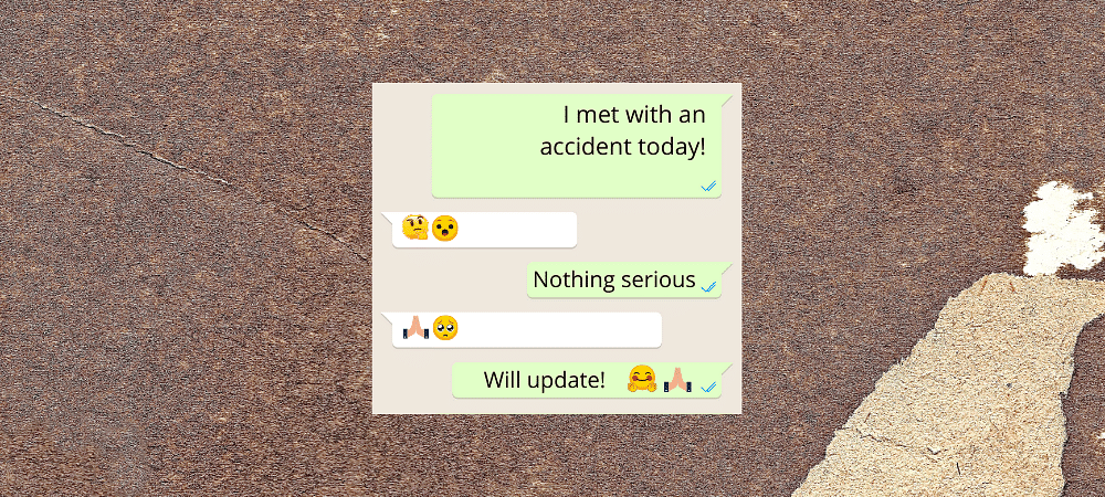 The art of expressing feelings with emojis