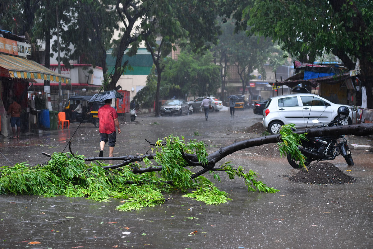 Cyclone Yaas is set to hit India on May 25