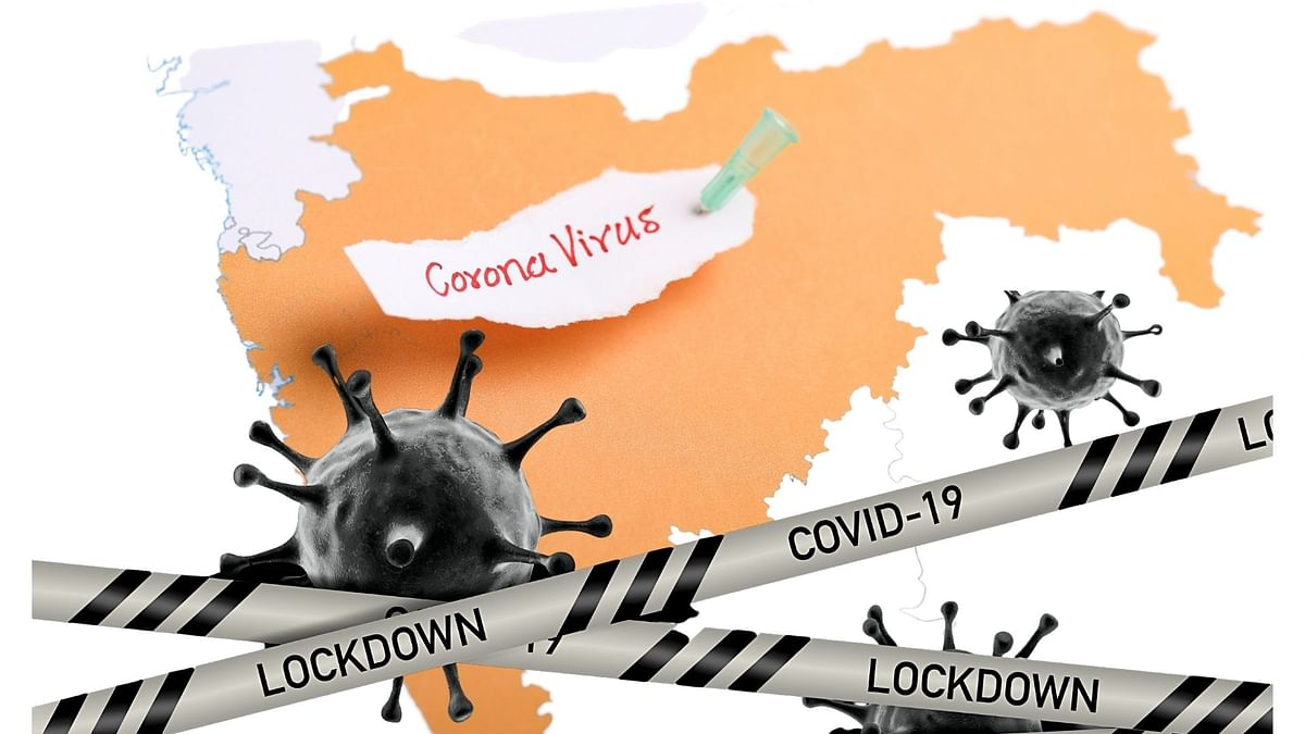 Maharashtra: Lockdown-like curbs extended till June 1; RT-PCR report mandatory for those entering state