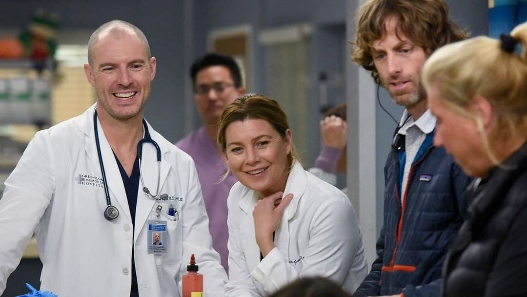 Here's all we know about 'Grey's Anatomy' Season 18