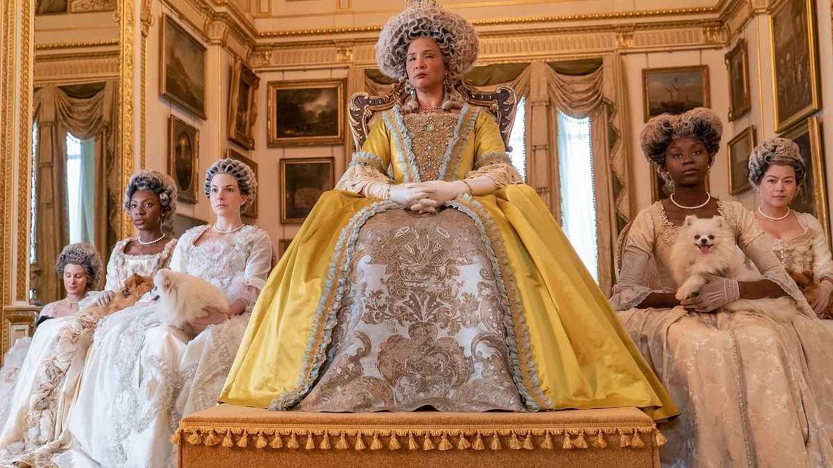 'Bridgerton' spin-off on young Queen Charlotte: Here's all we know
