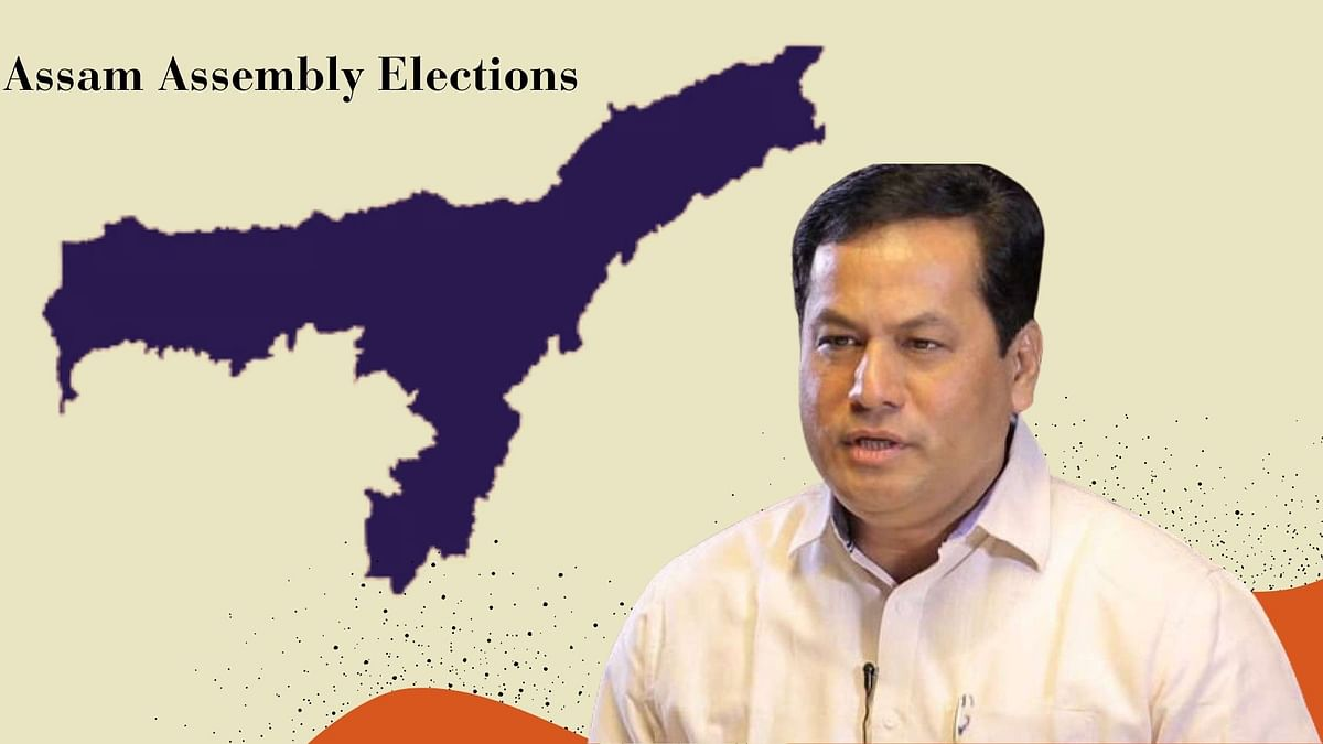 Assam Assembly Elections Results 2021: BJP eyes second term in Assam