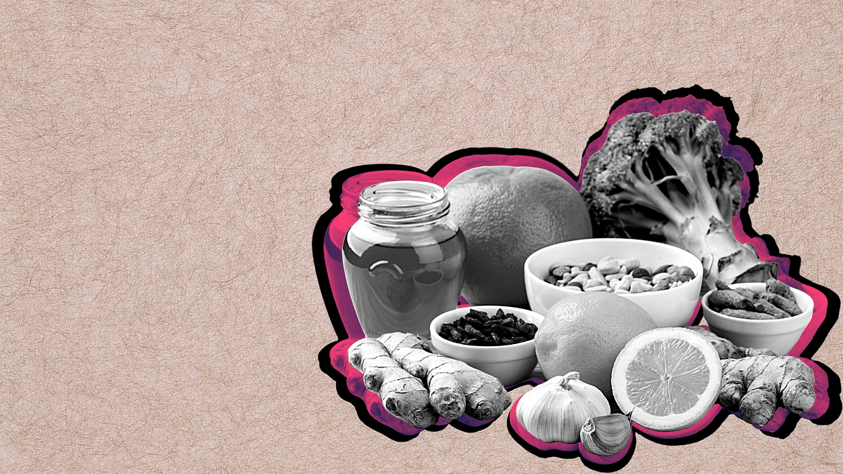 TBC Explainer: Do immunity-boosting diets really exist?