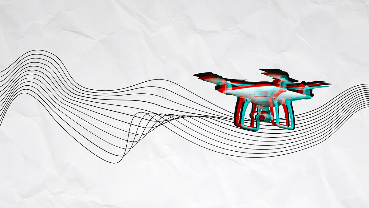 Planning to fly a drone? Brush up on these regulations before you do