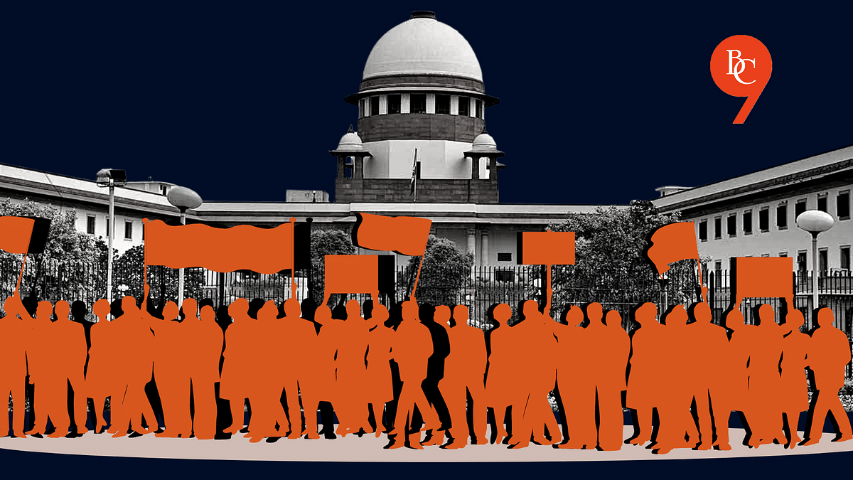 Supreme Court quashes Maratha Reservation: Why was it contested?