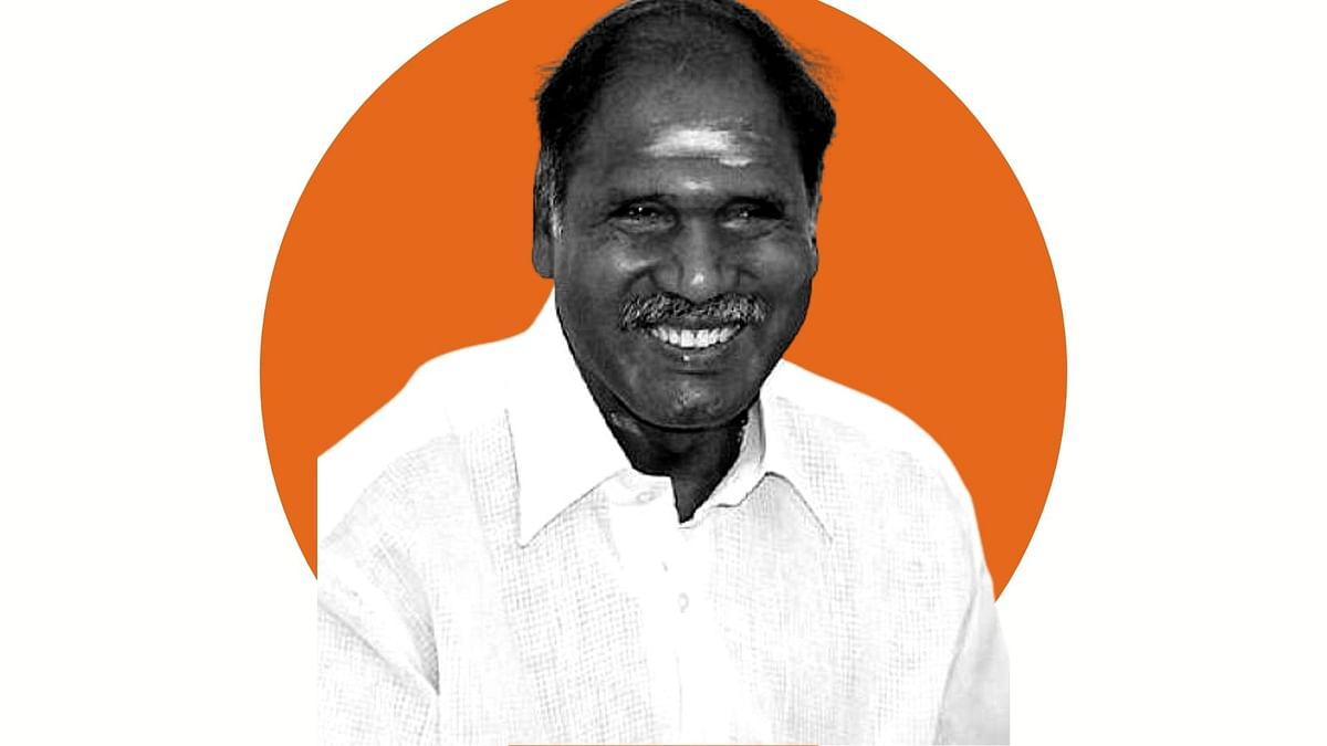 Puducherry Election Result 2021: AINRC-led NDA capture power in Union Territory