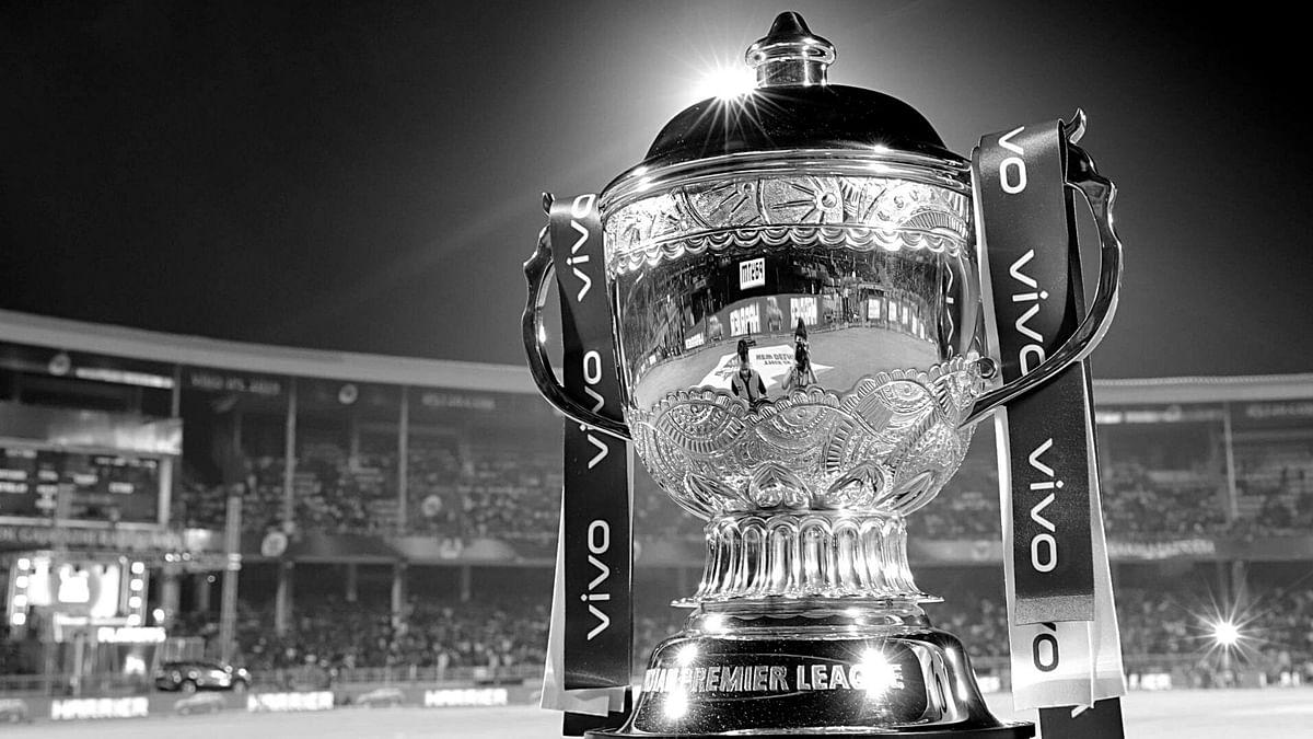 Remainder of IPL 2021 not happening in India