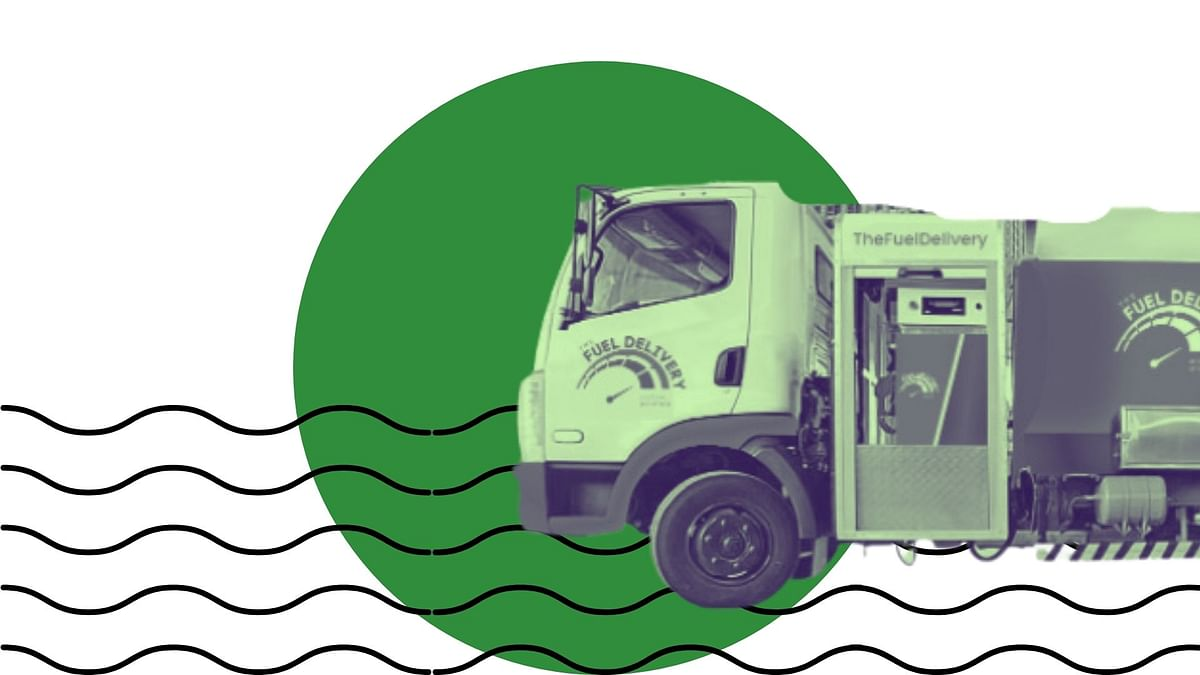 The Fuel Delivery: Now get fuel delivered to your doorstep in Mumbai