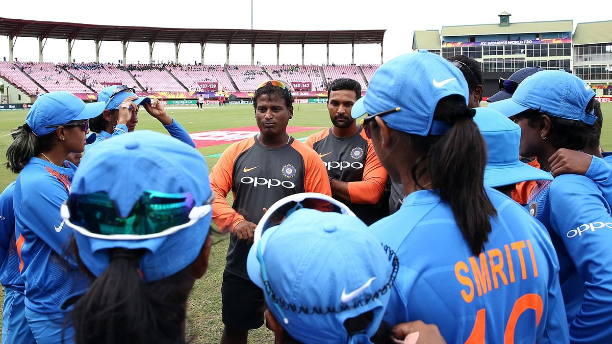 Powar play: Ramesh Powar returns as India women's team coach