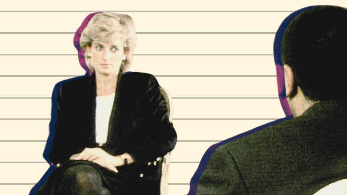 Explained: What's the controversy over BBC's 1995 Princess Diana interview