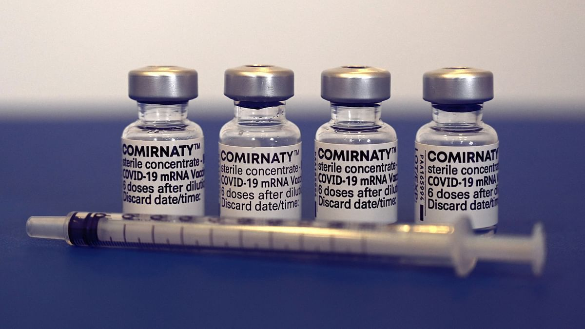 Africa has the lowest vaccination rate, with some countries yet to start mass vaccination campaigns.