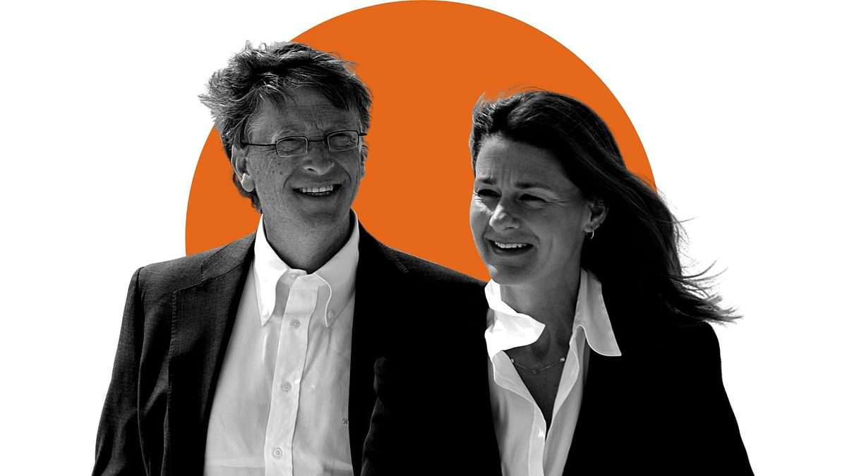Bill and Melinda Gates are splitting up; will this be the most expensive divorce?